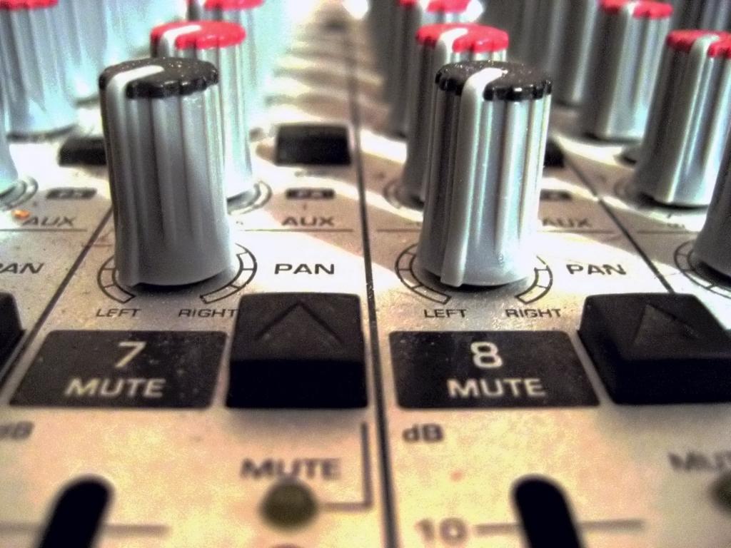Elektronisk  musikk  –  den  moderne  musikken